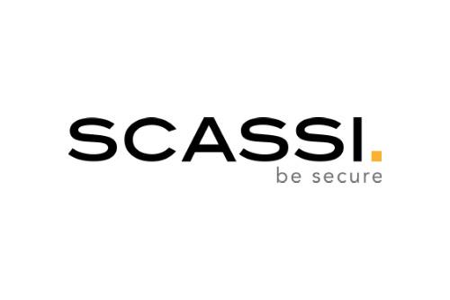logo entreprise Scassi