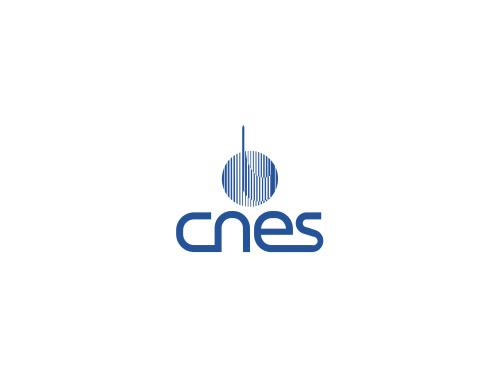 logo entreprise cnes