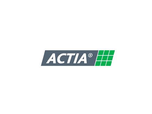 logo entreprise actia