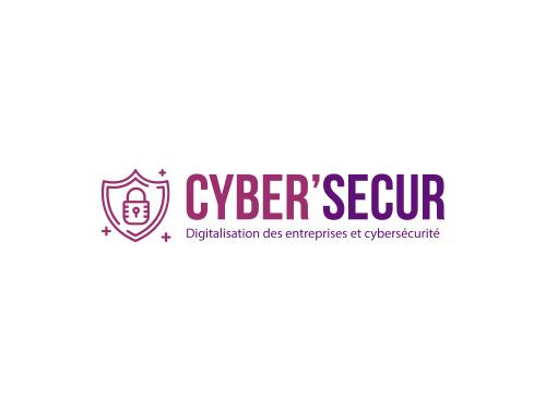 logo cybersecur