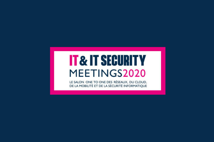 logo it security cannes