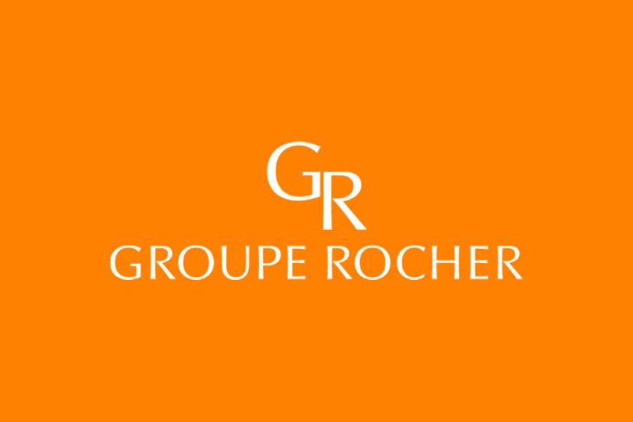 logo de l'entreprise Groupe Rocher